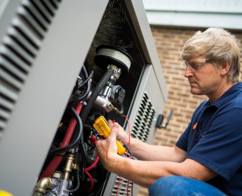 generac repair and reseller