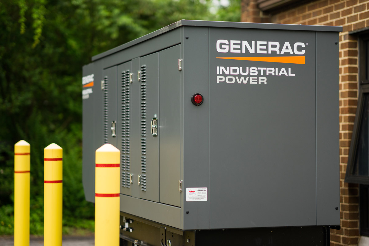 generac generators in harrisonburg virginia